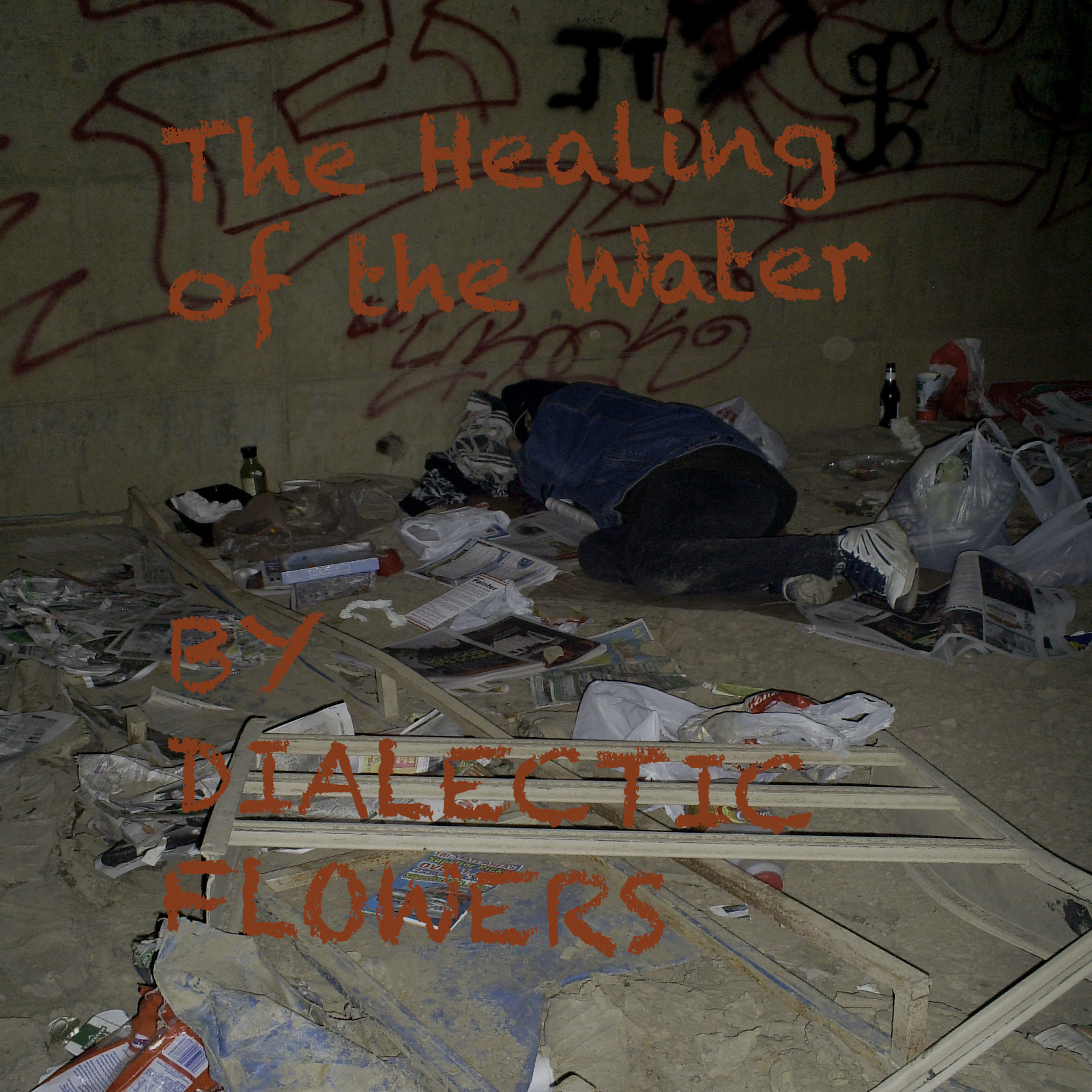 The Healing of the Water